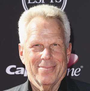 Movie producer Steve Tisch