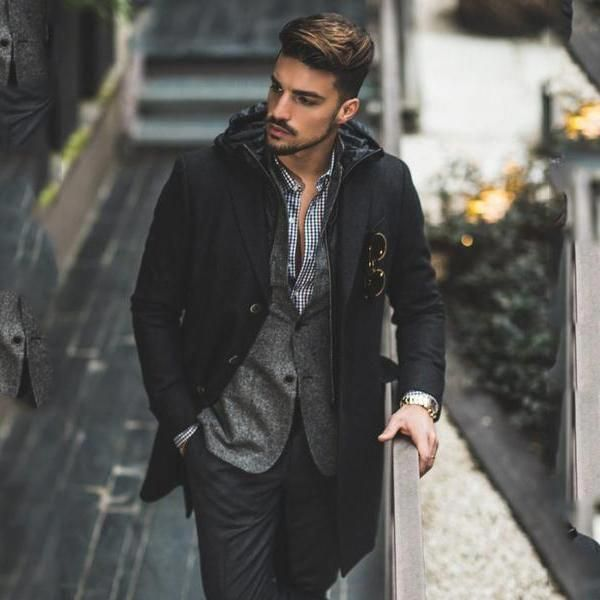 men fashion #Menfashioncasual (2020)