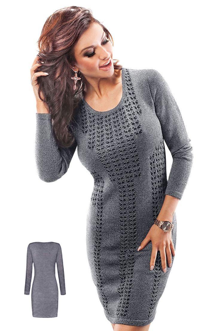 Enny (Польша) 18025S15 в Комсомольске-на-Амуре Рост: 164 см. Состав ткани | Одежда для женщин