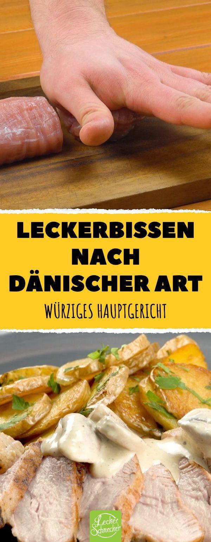 #Art #dänischer #Hauptgericht #Leckerbissen #mit #nach
