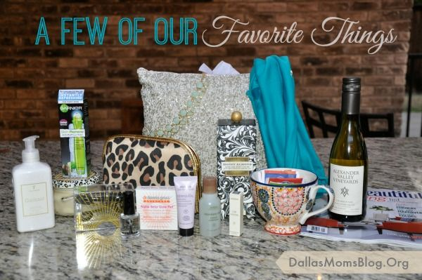 Hosting A Favorite Things Party | Dallas Moms Blog