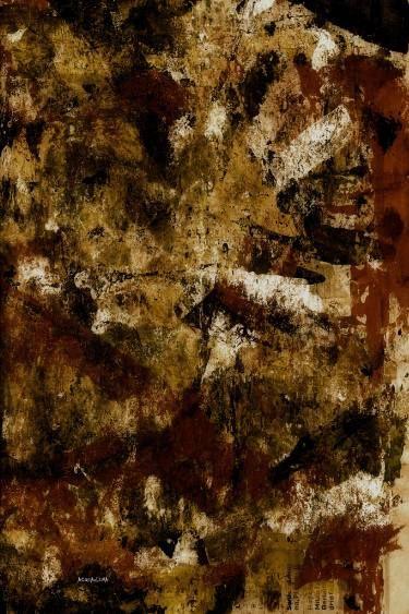 "Saatchi Art Artist ACQUA LUNA; Painting, ""17- Arte ABSTRACTO."" #art"