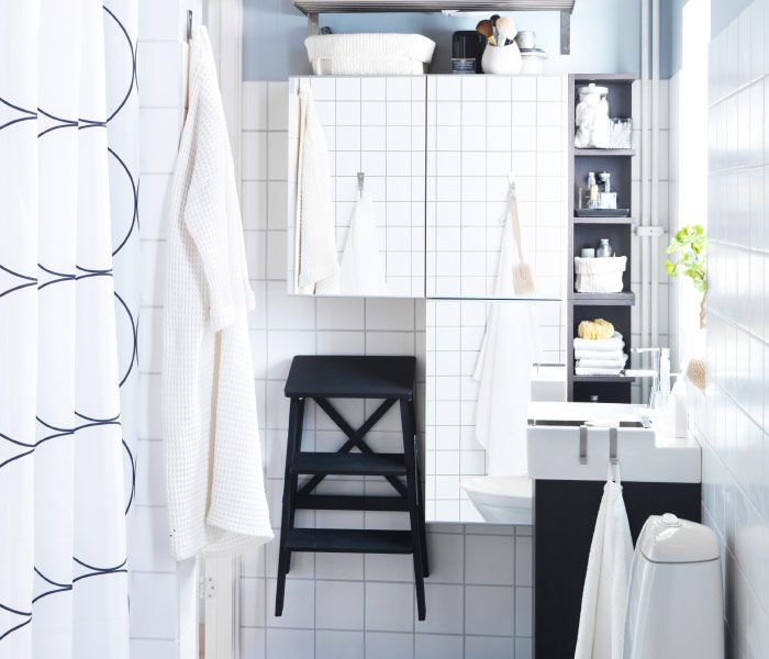 1000+ images about IKEA Badezimmer - Spa on Pinterest | Mirror ...