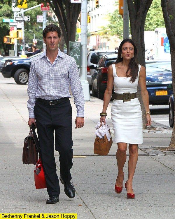 Bethenny Frankel Divorce Rumors