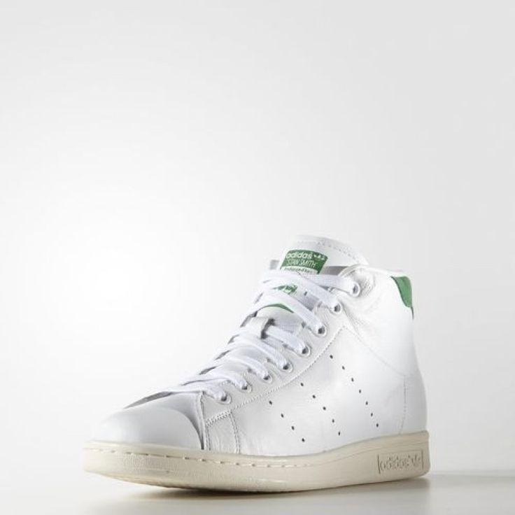 Une nouvelle version montante pour les Stan Smith d'Adidas - Image 1