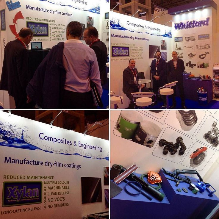 It was great to catch up with you all at Advanced Engineering UK - NEC Birmingham #Aeuk2016 See you next year! Our stand is already booked! Looking forward it! #Xylan #Composites #engineering #Dry-film #coatings #manufacturing #highperformance #longlasting #release #Nec #birmingham #Aeuk16 #industrail #premium #resilon #sealingsystem #antifriction #corrosionresistant #machinable #multiplecolours #Show #event #exhibition #autumn