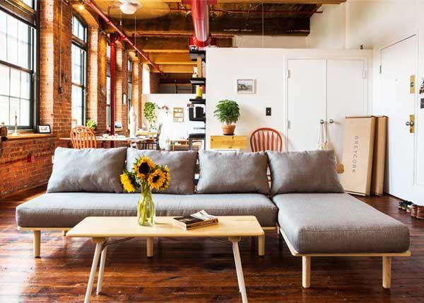 Ikea oturma odası - Ev Dekorasyon Fikirleri