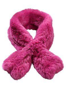 Sie suchen ein edles Accessoire für den ganz großen Auftritt? Dann liegen Sie mit diesem Schal auf jeden Fall richtig.