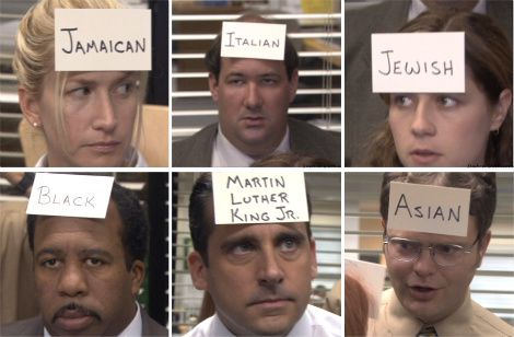 Diversity Day The Office ~ Funny episode!
