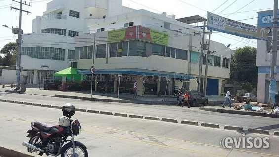 ARRIENDO LOCAL EN SEGUNDO PISO ESQUINA 248m2 BARRIO ESPAÑA Descripción: El local posee un espacio abierto, 2 baños, z .. http://cartagena-de-indias.evisos.com.co/arriendo-local-en-segundo-piso-esquina-248m2-barrio-espana-id-447621