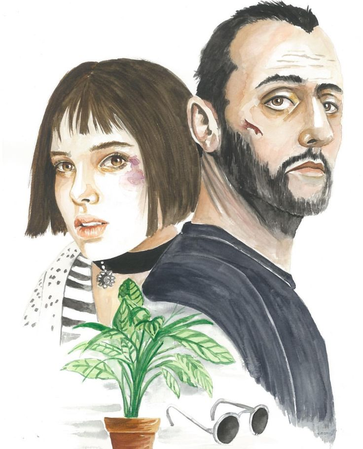 17 Best Images About Leon: The Professional On Pinterest