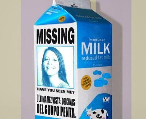 Senadora desaparecida #PentaGate