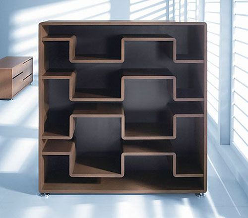 Executive Office Storage Furniture Design