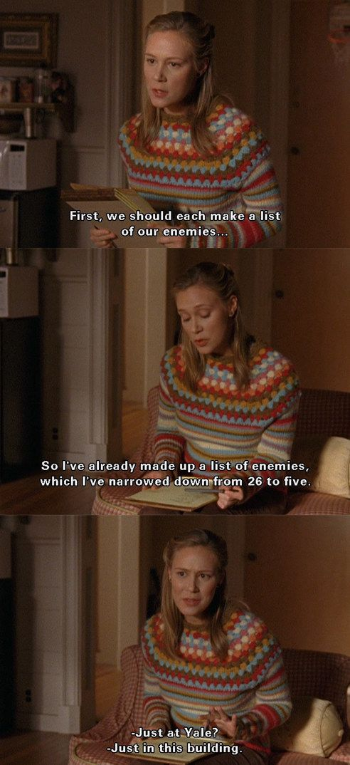 "Paris never cared what people thought about her. | 27 Reasons Paris Geller Is The True Heroine Of ""Gilmore Girls"""