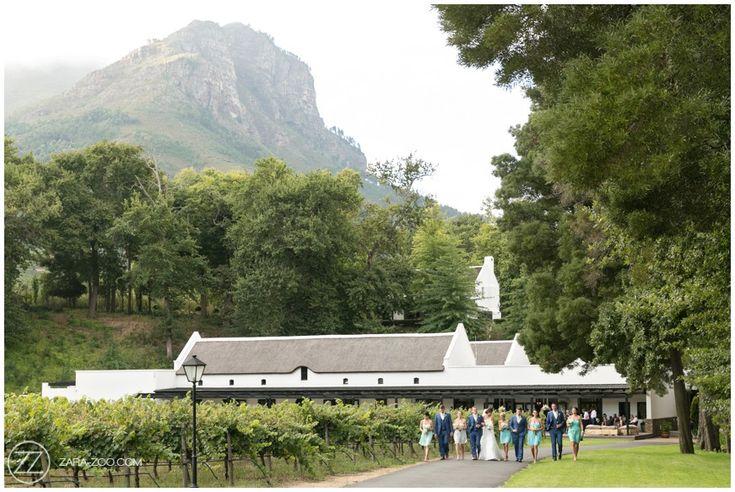 #MolenVliet, Cape Town #Wedding #venue.