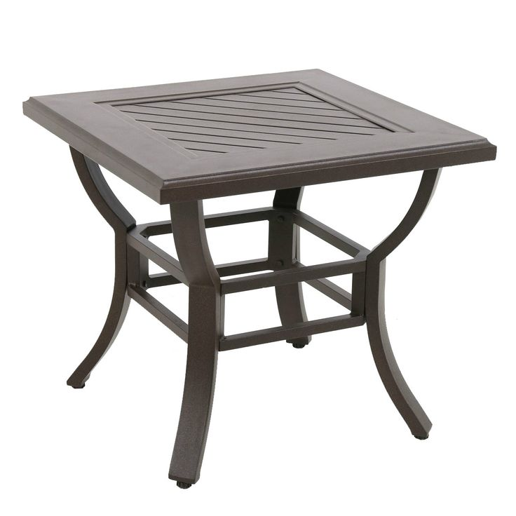 Allegro End Table | American Home | Albuquerque, Santa Fe, Farmington   NM