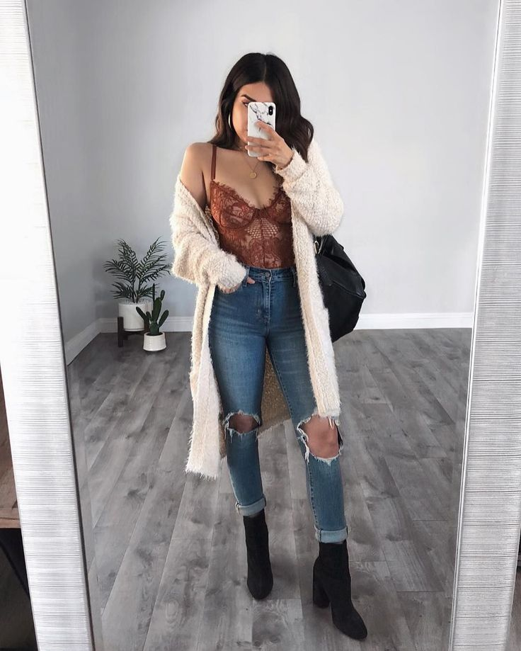 idées inspiration blogger automne hiver #life-style #vogue #mode #stylish Be Ba…