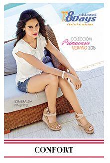 Catalogo cklass 2015 confort