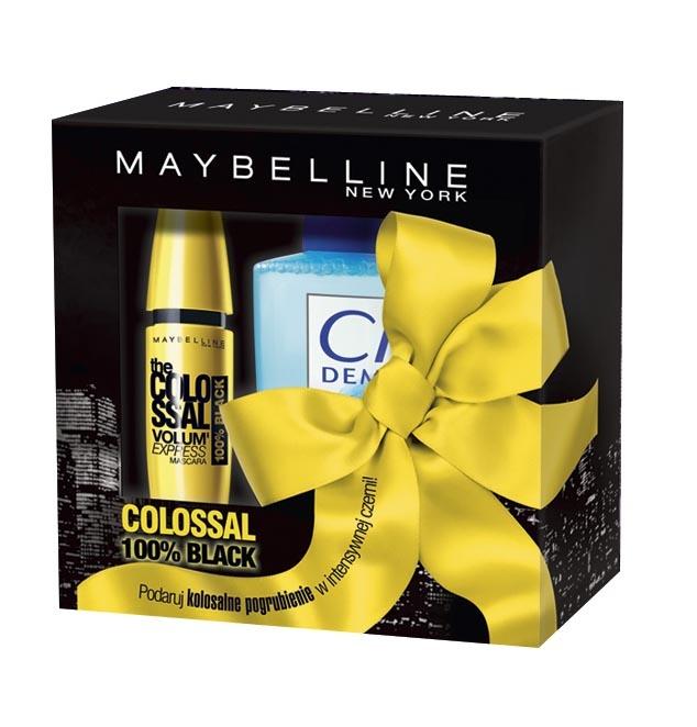 Maybelline zestaw: Maybelline Zestaw, Kolosaln Pogrubieni, For Women, Zestawi Świąteczn, Zestawy Świąteczne, Tops Maskara