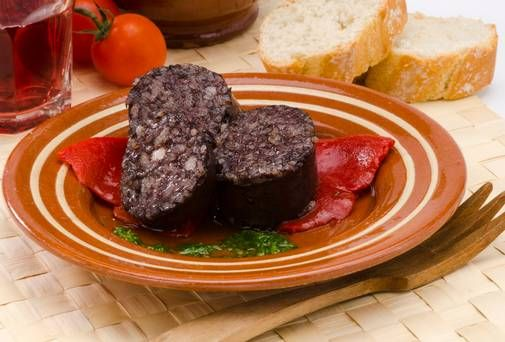 an Irish breakfast staple, is now listed as a superfood thanks to its high nutritional content