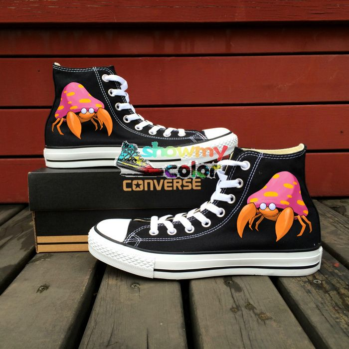 Like and Share if you want this  Black Converse All Star Women Men Shoes Pokemon Go Parasect Crab Design Hand Painted Sneakers Boys Girls Skateboarding Shoes 4     Tag a friend who would love this!     FREE Shipping Worldwide     Get it here ---> http://onlineshopping.fashiongarments.biz/products/black-converse-all-star-women-men-shoes-pokemon-go-parasect-crab-design-hand-painted-sneakers-boys-girls-skateboarding-shoes-4/