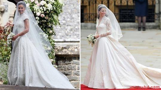 Hochzeit Pippa Bilder In 2020 Pippa Middleton Hochzeit