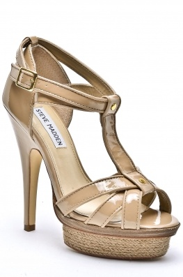 b50cb85779a Black Strappy Sandals: How Much Is Steve Madden Worth
