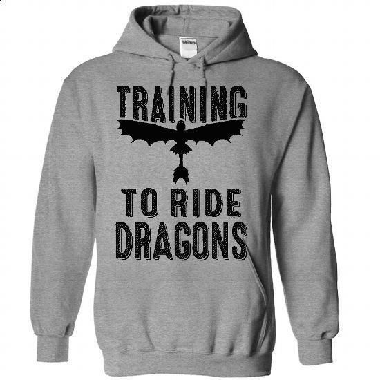 HOW TO TRAIN YOUR DRAGON - #tee shirt design #long sleeve shirt. I WANT THIS => https://www.sunfrog.com/LifeStyle/HOW-TO-TRAIN-YOUR-DRAGON-4785-SportsGrey-28353065-Hoodie.html?60505