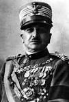 Armando Diaz sostituì Cadorna nel ruolo di generale