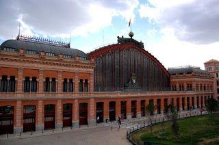 Un fel de jurnal: Transportul feroviar în Spania și America Latină