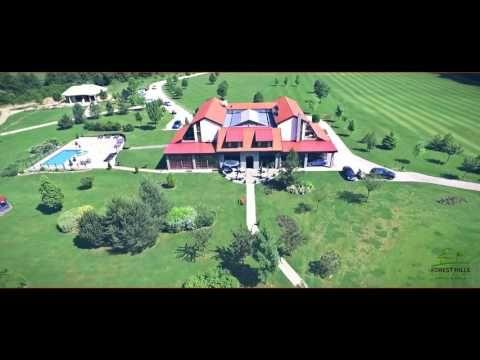 Forest Hills Hotel & Golf