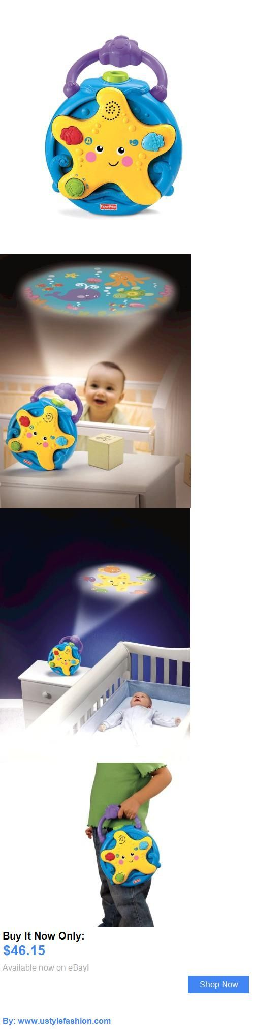 Crib Toys: Fisher-Price Ocean Wonders Projector Soother , New, Free Shipping BUY IT NOW ONLY: $46.15 #ustylefashionCribToys OR #ustylefashion