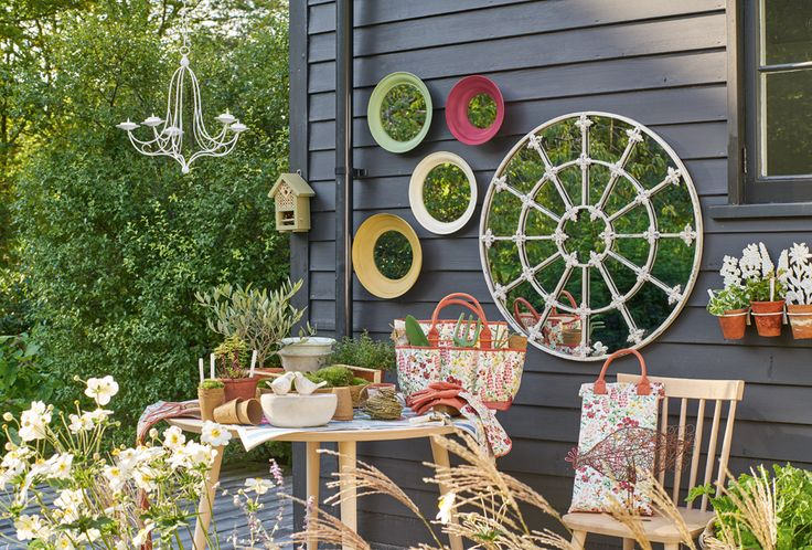 Laura Ashley Timeless Country Home Collection, featuring the Wild Meadow…