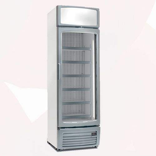 Glass Freezer Rental | Freezer Rental | Rent4Expo.eu