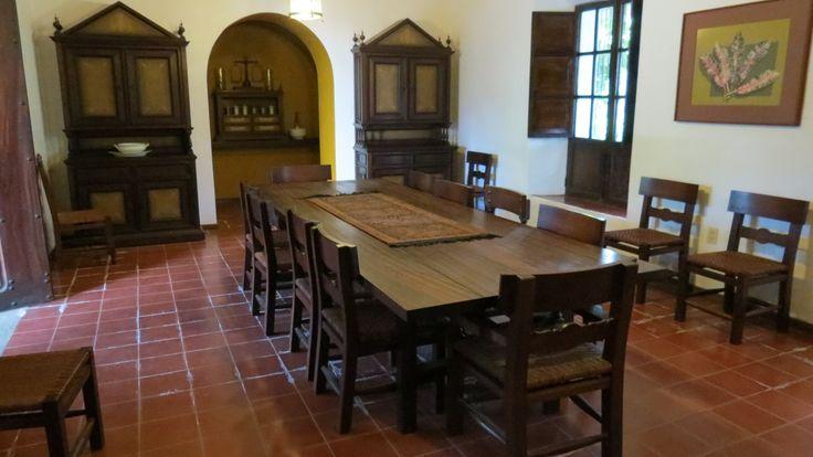 Manzanillo - 39 of 43 - Day Tour in Comala - Ex-Hacienda Nogueras