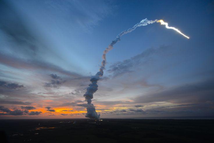 nice VA 213 Ariane 5 / ATV-4 _SCO0476.JPG _SCO0477.JPG _SCO0478.JPG _ Check more at http://www.finewallpapers.eu/pin/24664/