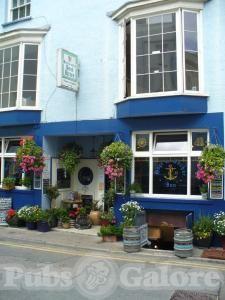 ~ Hope & Anchor Pub ~ our favorite local ~
