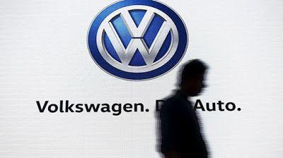 Noticias Actuales: Truco de Volkswagen le cuesta 6.500 millones de eu...