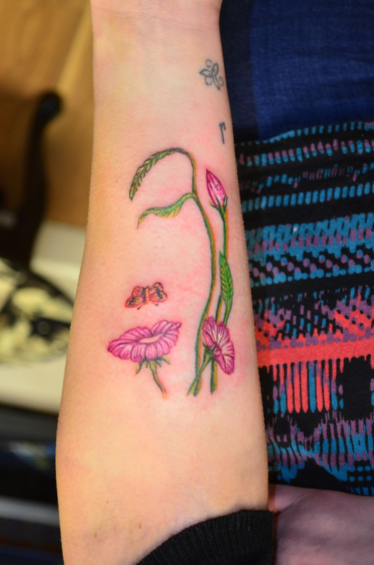 flowerface tattoo!follow me here! https://www.facebook.com/loliinkoholiks?fref=ts