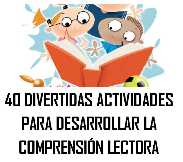 """Hola: Compartimos un interesante artículo sobre """"55 Maneras de Enseñar a los Niños el Amor por la Lectura"""" Un gran saludo.  Visto en: educar21.com Acceda al artículo desde: AQUÍ &…"""