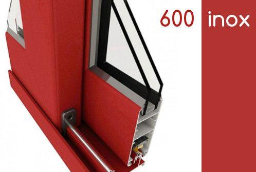 600 inox