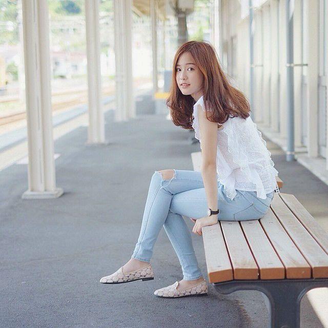 Pimtha #Thaiwomen #fashion #photography