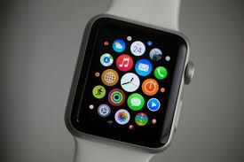 An apple watch this will change the world of watches#welldoneapple