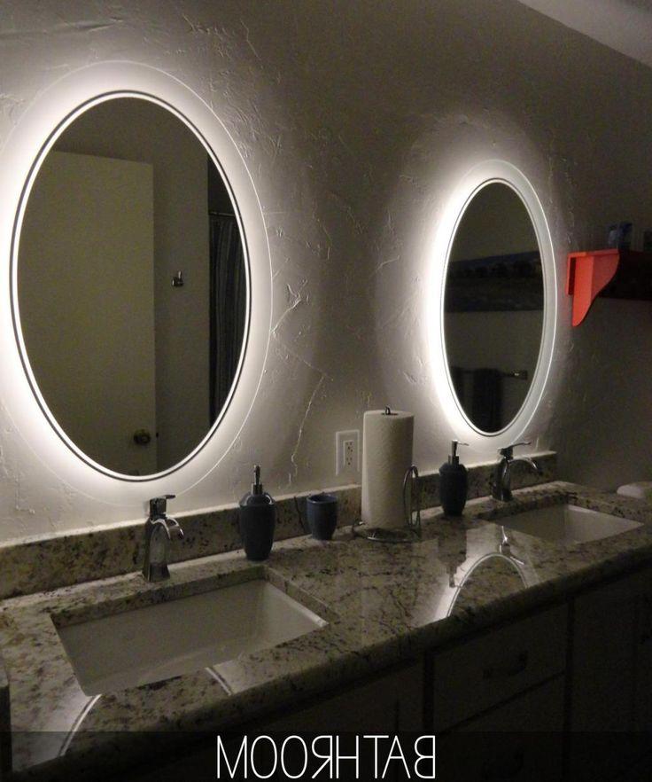 Bathroom Lighting Over Double Sinks 42 best modern bathroom lighting images on pinterest   modern