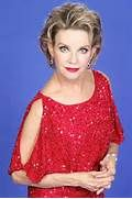 Judith Chapman played Jill Foster on Y&R for a couple days when Jess Walton was ill