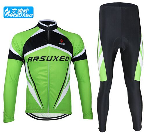 Cheap clothing, Buy Quality bicycle torque directly from China bicycle cree  Suppliers: ARSUXEO Quick Dry Wear Clothing Sets Men's Outdoor Sports Road  Bike ...