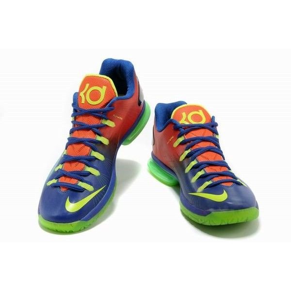 separation shoes 3e9bc c9f42 2015 Cheap Online Nike Kevin Durant KD 5 Cheap sale Creamsicle T