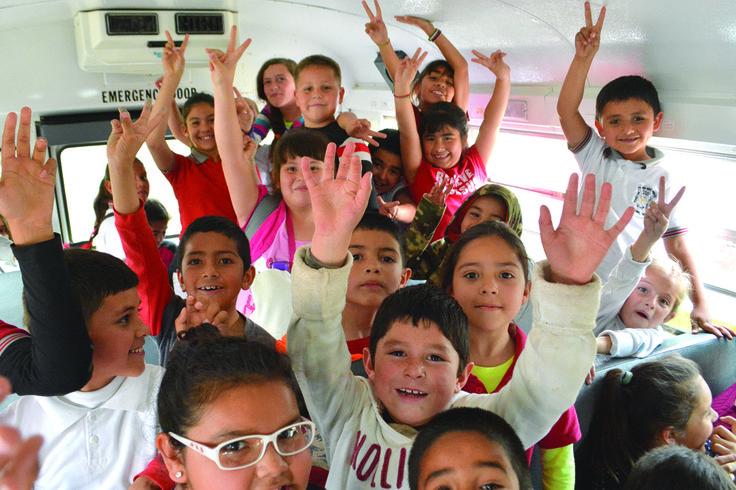 Concluyen clases en escuelas de educación básica