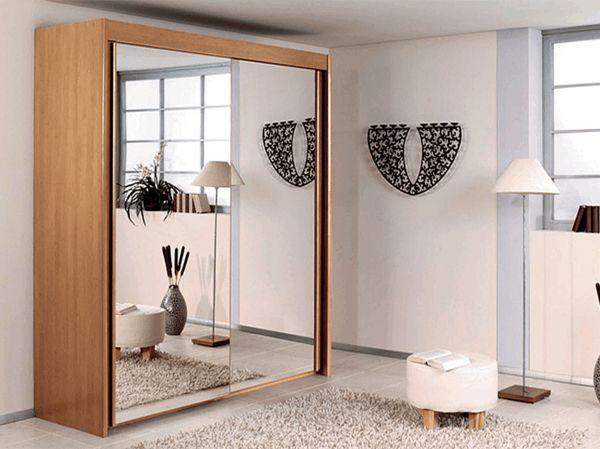 Spiegel kleiderschrank mit schiebetüren  Die besten 25+ Kleiderschrank mit spiegel Ideen auf Pinterest