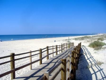 Monte Gordo, Portugal - Excited for summer!!